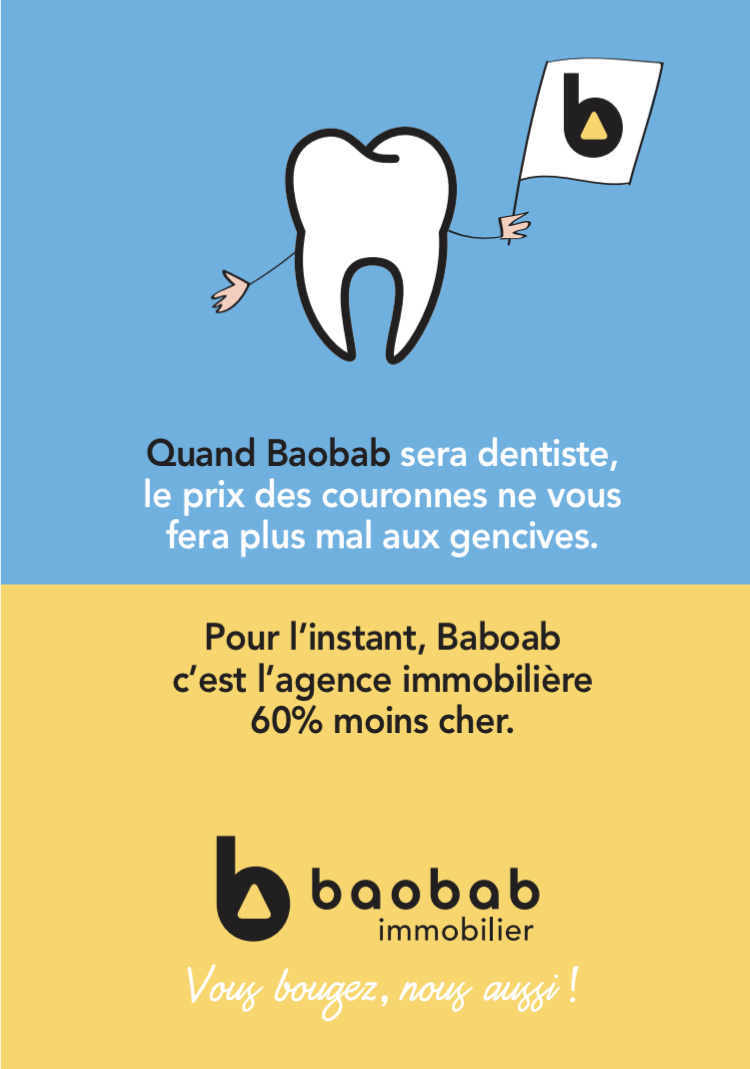 Baobab dentiste