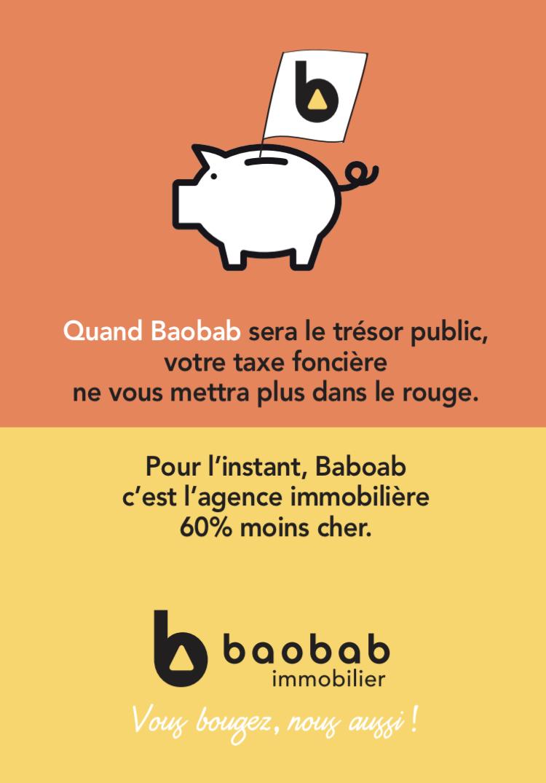 Baobab trésor public