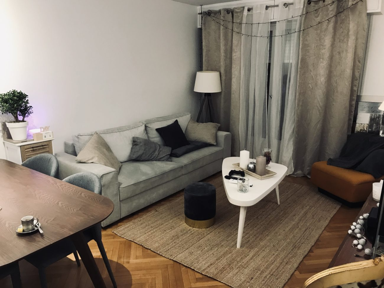 Appartement T2 Chambéry