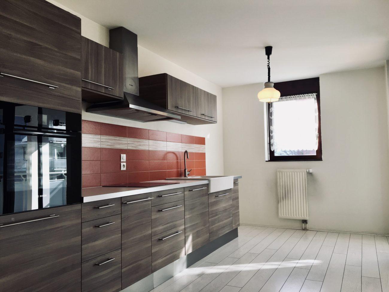 Appartement T3 La Motte Servolex